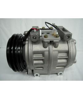 oto kompresor otobus 10P30 A2 24volt