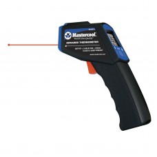 DUAL INFRARED THERMOMETER WITH LASER / Kızılötesi Laser Termometre
