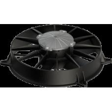 Oto Klima Fan / Axiel 5 kanat Emiş 53812210