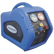 Mastercool Yağsız Geridönüşüm pompası / Recovery unit