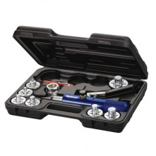 Hidrolik Boru Şişirme Seti / Tube Expanding Tool Kit