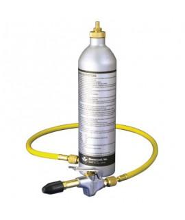 sistem temizleme tankı / flushing kit