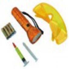 UV kaçak arama seti / UV leak dedector set CH7855B