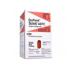 R407C Orijinal Tüp (11,35 KG) Suva Dupont