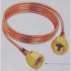 rakor sistem - Rakorlu kılcal boru FT-900