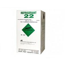 R22  Refrigerant Orijinal Tüp (13,60 KG)
