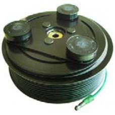 Oto Kompresor Kasnak TM KK106TM001
