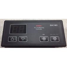 ENDA Termostat EAC603 Otomatik Klima Kontrol Cihazı