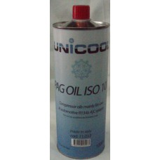 Soğutucu Kimyasal PAG 100 yağ / PAG 100 oil 1 lt