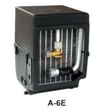 Evaporator unite EVA-FAI-6E kare paket tip