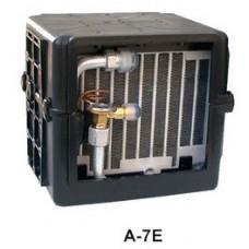 Evaporator unite EVA-FAI-7E kare paket tip