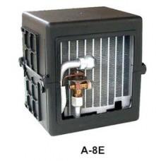 Evaporator unite EVA-FAI-8E kare paket tip