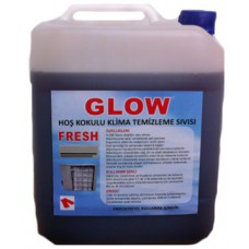 klima kondenser temizleme solventi GLOW 5lt