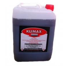 klima kondenser temizleme solventi KLİMAX 5lt