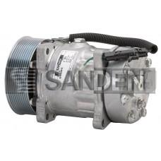 Oto Kompresor Sanden SD7H15 HD 4872
